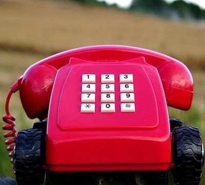 รับพากย์เสียงระบบโทรศัพท์ตอบรับอัตโนมัติ IVR